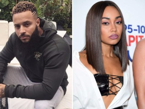 Little Mix star Leigh-Anne Pinnock granted restraining order against the man who slapped her in a restaurant