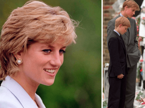 Diana, 7 Days: An extraordinary look at an unbelievable week in British history
