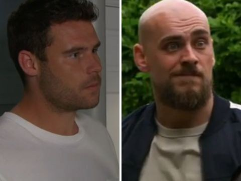 Emmerdale spoilers: Aaron Dingle brings down nasty bully Jason – and Cain gets in on his downfall too