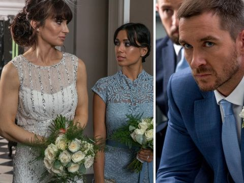 Emmerdale spoilers: Wedding disaster as Pete Barton and Leyla Harding jilt each other?