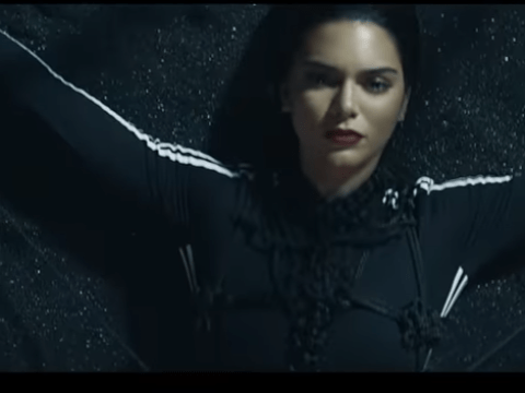 Fans are boycotting Adidas because Kendall Jenner is the new face – looks like people haven't forgiven her for that Pepsi ad