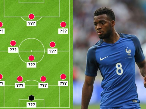 Four ways Liverpool could line-up with Thomas Lemar after £55.5m bid