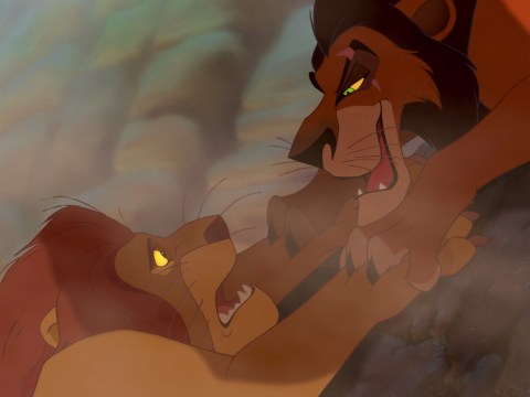 The Lion King's Mufasa and Scar are not brothers making your childhood memories wrong this entire time