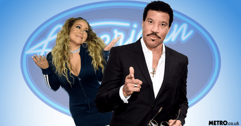 Mariah Carey gives Lionel Richie advice on American Idol after 'the worst time of her life'