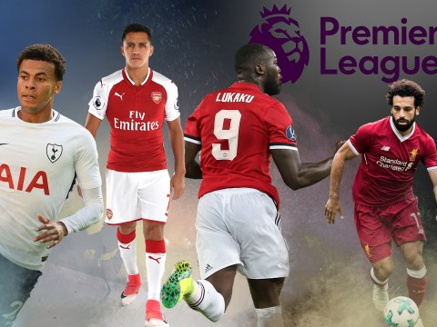 Romelu Lukaku and Thibaut Courtois among the five players who can shape the 2017/18 Premier League season