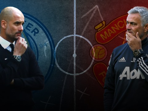 Two-horse race already: Are the Manchester heavyweights unstoppable this season?