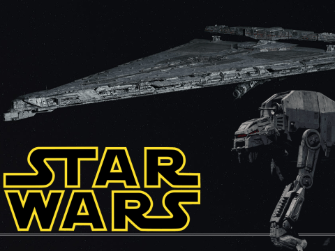 The Last Jedi: what do the new vehicles tell us about the film?