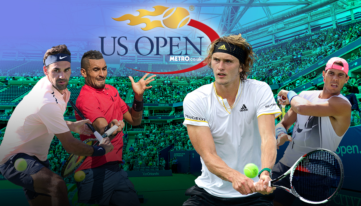 US Open preview: Will Roger Federer & Rafael Nadal share all 2017 Slams or can young guns break through?