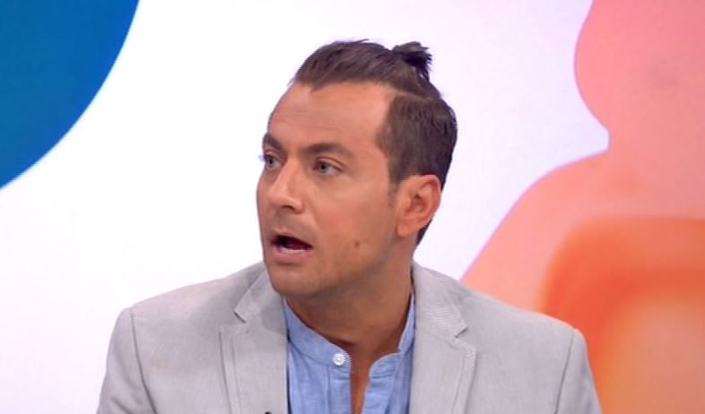 Celebrity Big Brother's Sarah Harding refused advice about curbing the booze, according to Paul Danan
