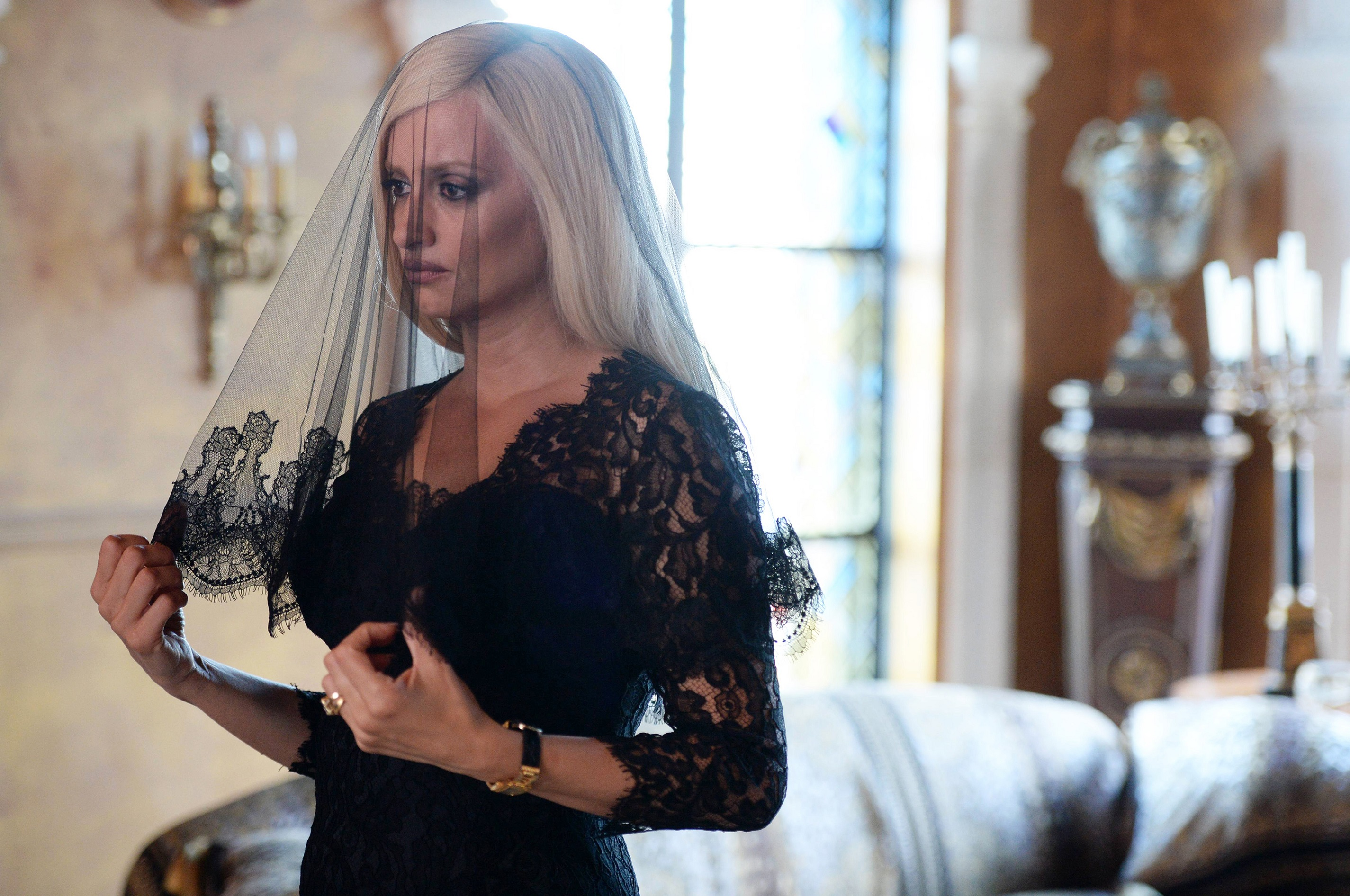 American Crime Story to stay with BBC as hit series announces season two The Assassination of Gianni Versace