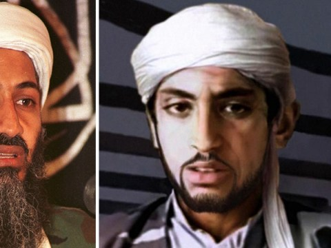 SAS 'launches mission to kill Osama bin Laden's terror leader son Hamza'