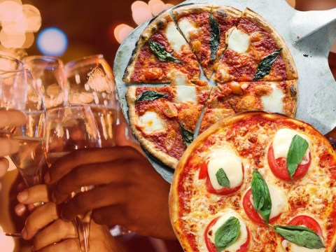 A pizza and prosecco festival is coming to London and we are so ready for it