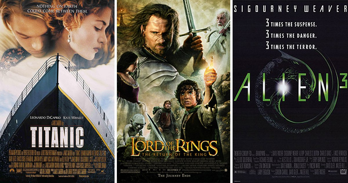6 films that were great – until they got to the end | Metro News