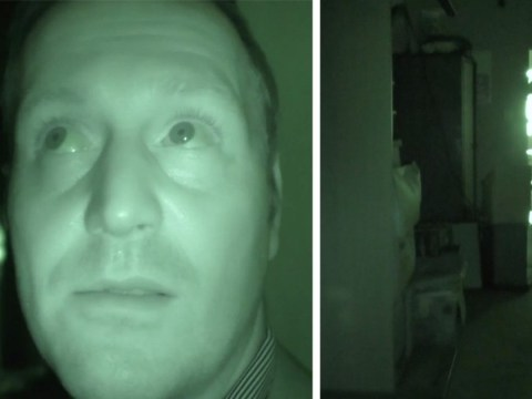 Ghost hunter says he can hear 'wrongly accused' woman screaming in pub