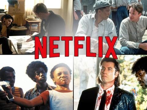 The 20 greatest crime films on Netflix