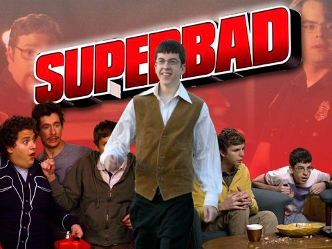 10 things you may not know about Superbad