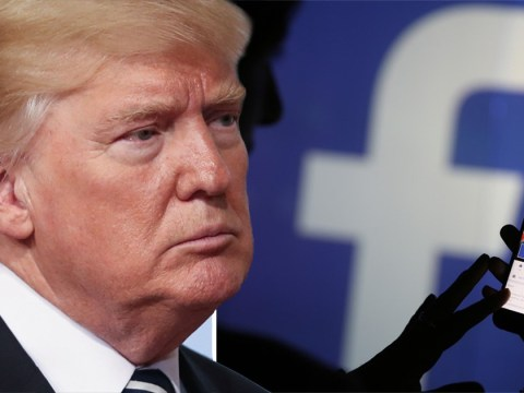 Facebook shuts down internal pro-Trump group after posts turn ugly