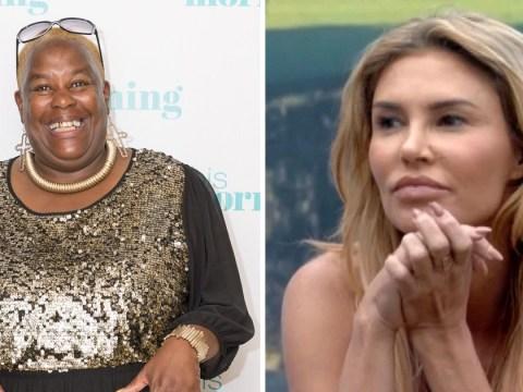Gogglebox star Sandra Martin wants to defend Sandi Bogle on Celebrity Big Brother