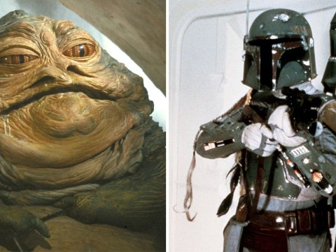 Are standalone films being planned for Jabba The Hutt and Boba Fett?