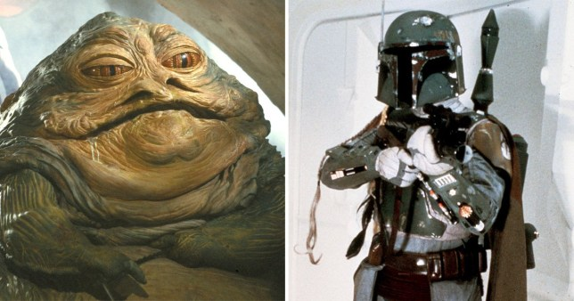 Are New Star Wars Films Planned For Jabba The Hutt And Boba