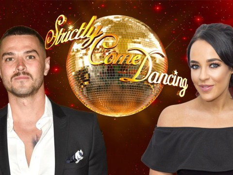 Strictly Come Dancing: Celebrities including Stephanie Davis and Matt Willis 'banned' from taking part