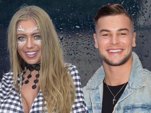 Chris Hughes starts nasty Love Island Twitter war with former friend Tyne-Lexy Clarson