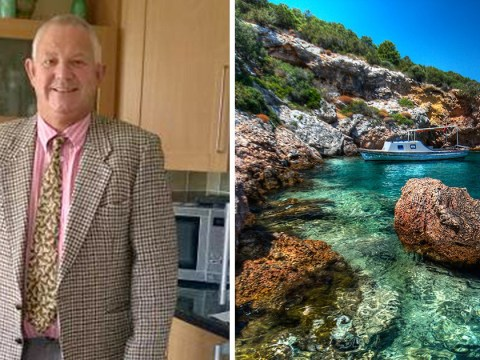 British man jailed for trying to take coins he found in the sea out of Turkey