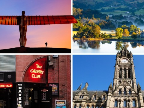 10 reasons all southerners should visit the north of England