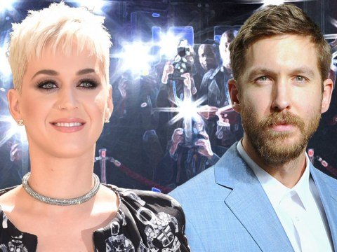 Katy Perry explains how she ended her feud with Calvin Harris