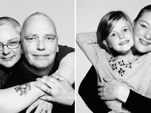 Wonderful people shave their heads for loved ones affected by cancer