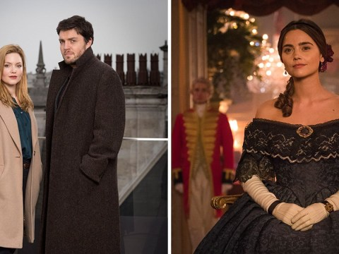 Victoria season two and JK Rowling's Strike to battle it out for Sunday night ratings crown