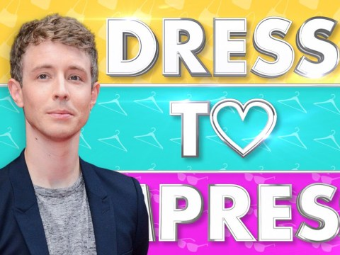 Dress To Impress – ITV2's new dating show with Matt Edmondson