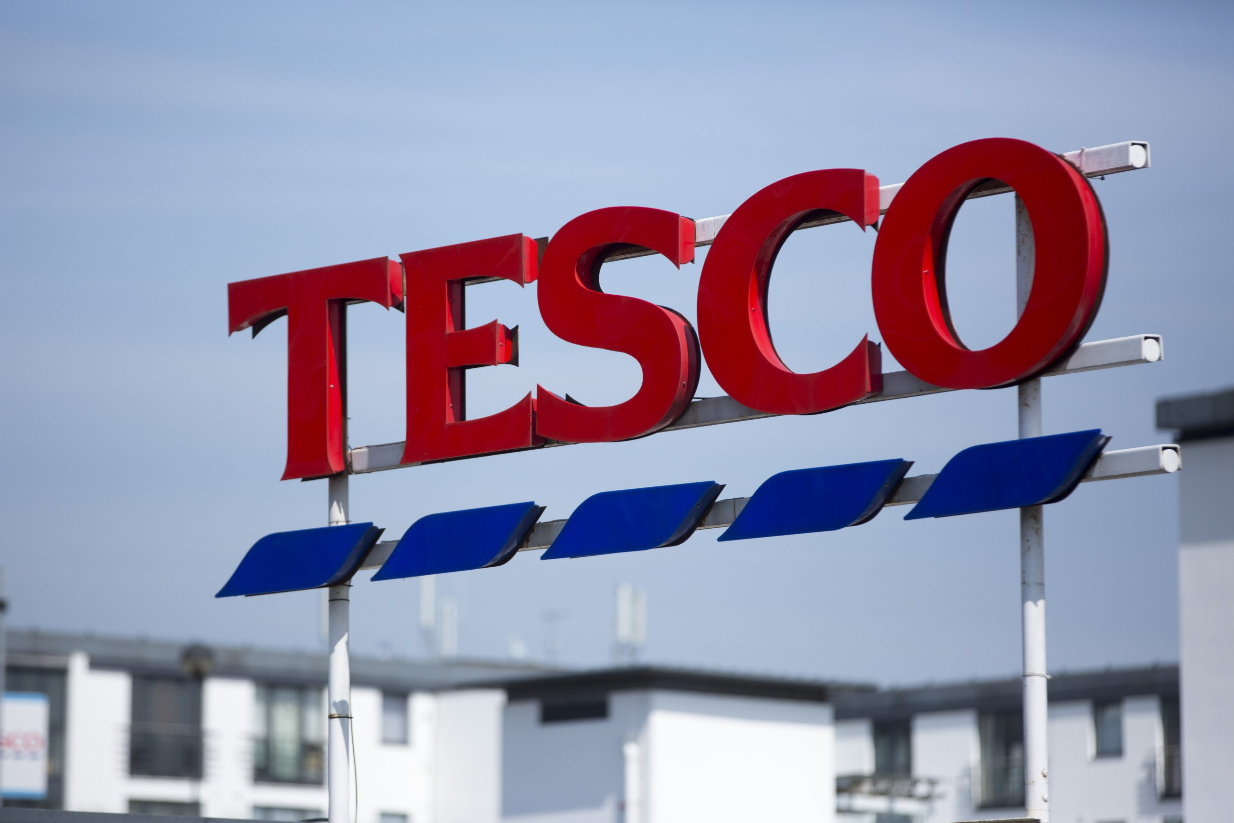 Tesco opening times for New Year's Eve and New Year's Day 2019
