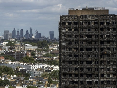 Grenfell inquiry will examine actions of authorities before blaze