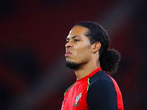 Liverpool's record Virgil van Dijk deal to alter Manchester United transfer plans
