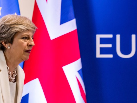 Early Brexit negotiations are far from strong and stable