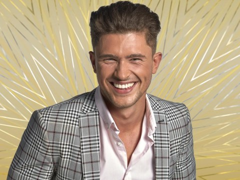 Celebrity Big Brother star Jordan Davies says it would be a 'massive shame' if the show was axed