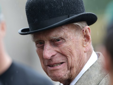 Prince Philip told Blair advisors to 'f**k off' during Diana's funeral week
