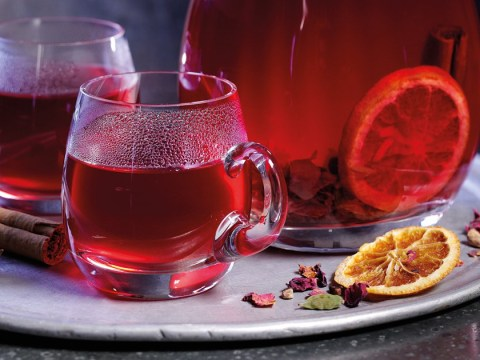 Christmas stockings at the ready: Asda is making mulled gin a thing
