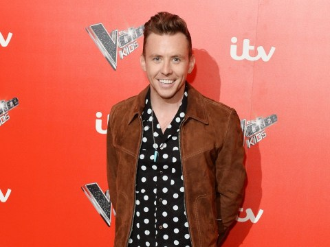 McFly's Danny Jones says The Voice Kids coaches will be harsher this year as level of talent rises