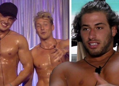 Kem Cetinay throws shade at Celebrity Big Brother's Jordan and Sam for being a little bit leave it