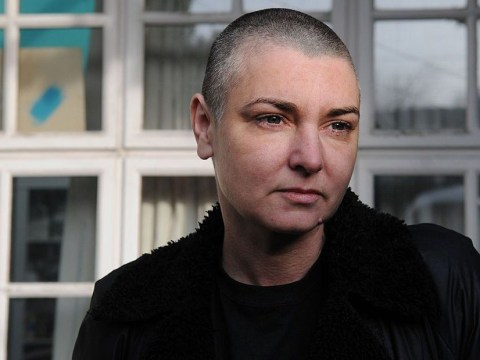 Sinead O'Connor changes her name to Magda Davitt to be 'free of parental curses'