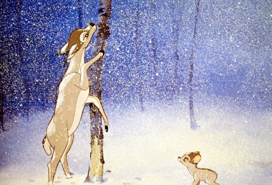 Disney's Bambi turns 75: Why it is one of the most harrowing