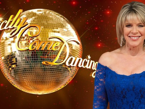 Ruth Langsford announced as third celebrity joining the Strictly Come Dancing 2017 line-up