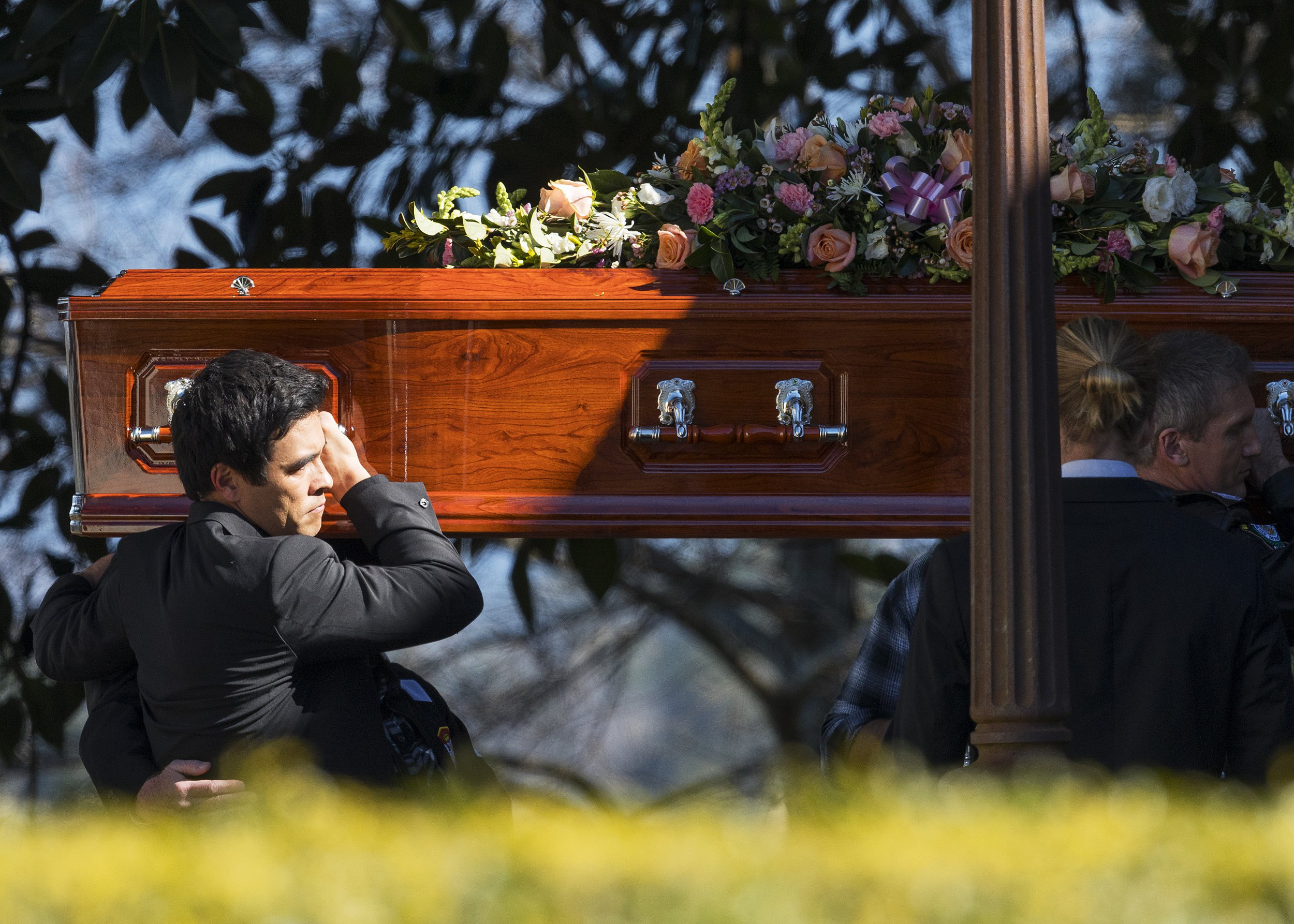 Home and Away spoilers: Kat's death confirmed as funeral scenes are filmed