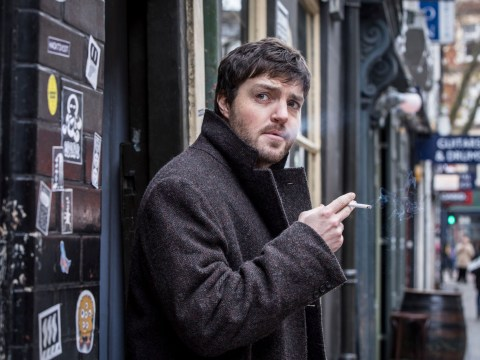 Viewers of JK Rowling's Strike: Cuckoo's Calling had mixed reviews over Tom Burke's missing leg