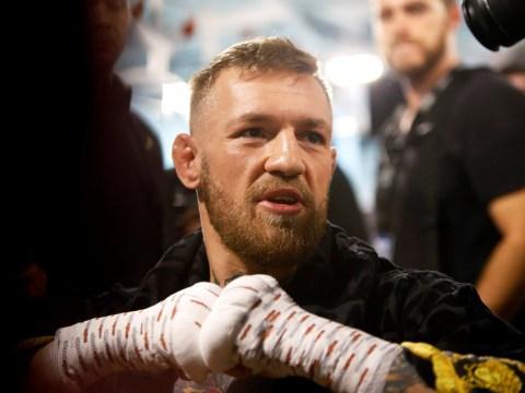 Floyd Mayweather blasts dirty Conor McGregor
