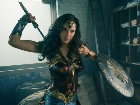 Patty Jenkins confirmed to write and direct Wonder Woman 2