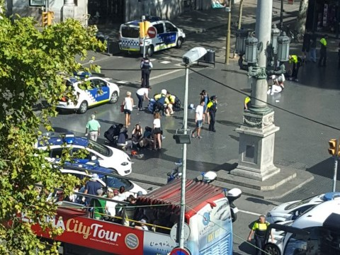 Barcelona travel advice: Is it safe to visit Spain following attacks?