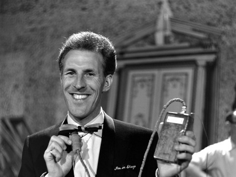 Didn't he do well? A collection of Sir Bruce Forsyth's most famous catchphrases